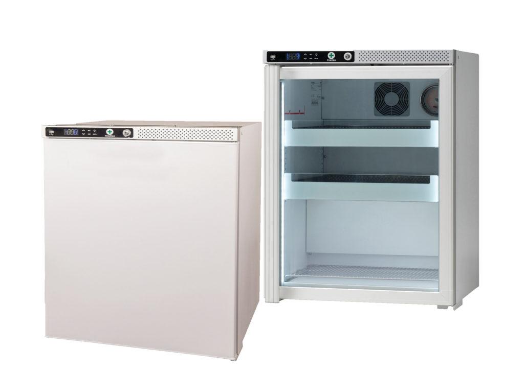 Vestfrost solution blir ny leverantör av laboratorie- och läkemedelskyl och – frys, och lågtemperaturfrysar